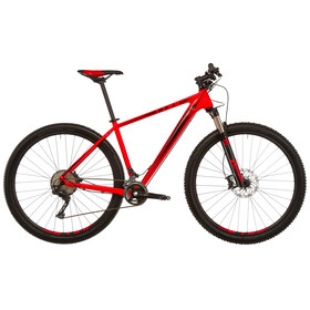 Cube LTD Race 2x - VTT - rouge
